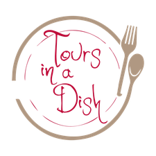 Tours in a Dish logo