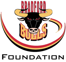 The Bradford Bulls Foundation  logo