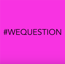 We Question Our Project logo