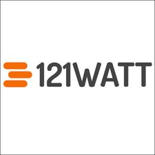 121WATT logo