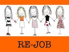 Re-Job bv logo