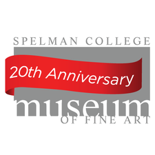 Spelman College Museum of Fine Art logo