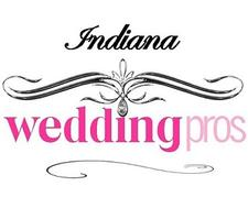 INDIANA WEDDING PROS logo