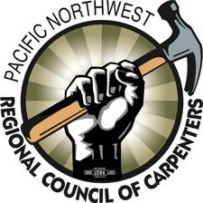 NW Carpenters Union logo