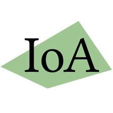 Isle of Architecture logo