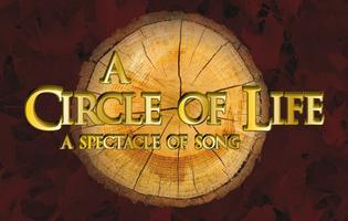 A Circle of Life: Evening