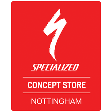 Specialized Nottingham logo