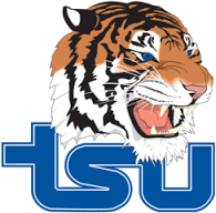 Tennessee State University National Alumni Association - Houston Chapter logo