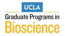 UCLA Graduate Programs in Bioscience logo