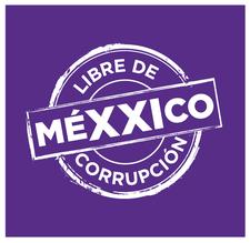 MéXXIco Libre de Corrupción logo