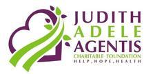 Judith Adele Agentis Charitable Foundation  logo
