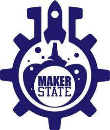 MakerState logo