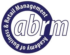 Academy of Business and Retail Management logo
