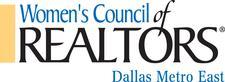 WCR Dallas Metro East  logo