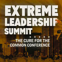 Extreme Leadership Summit 2014