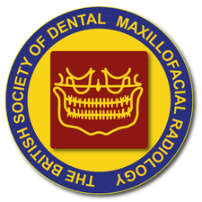 The British Society of Dental and Maxillofacial Radiology logo