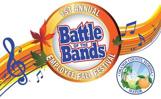 Mayor Jacobs' Fall Festival and Battle of the Bands