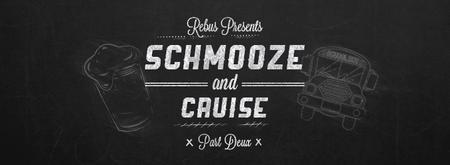 REBUS Schmooze and Cruise: Part Deux
