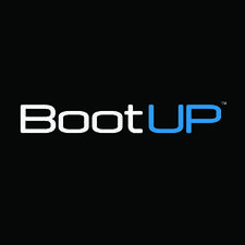 BootUP Ventures logo