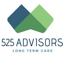 525 Advisors  logo