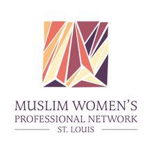 Muslim Women's Professional Network logo