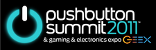 PushButton logo