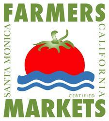 Santa Monica Farmers Markets logo