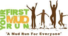 Your First Mud Run logo