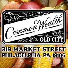 Common Wealth Old City logo