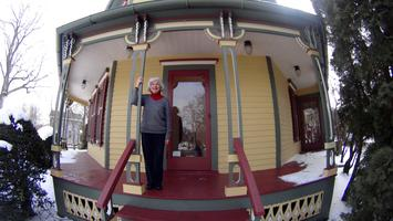 The Octagon House Letters - Afternoon Tea and...