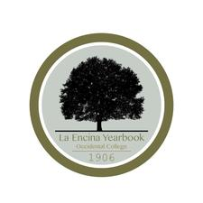 La Encina Yearbook logo