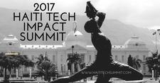 Haiti Tech Summit  logo