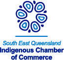 South East Queensland Indigenous Chamber of Commerce logo