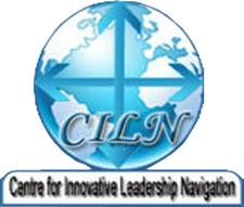 Centre for Innovative Leadership Navigation logo