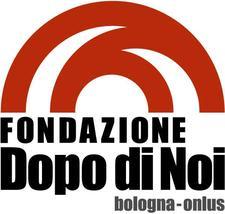 Fondazione Dopo di Noi Bologna onlus logo