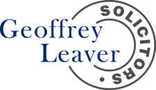 Geoffrey Leaver Solicitors LLP logo