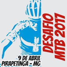 Desafio MTB Pirapetinga - MG logo