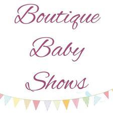 Boutique Baby Shows logo