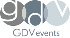 GDV Events logo