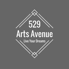 529 Arts Avenue  logo