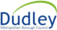 Dudley Libraries logo