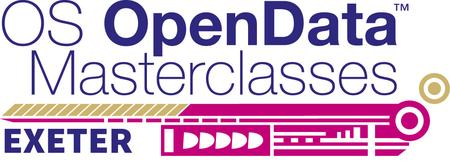 OS OpenData Masterclass - Exeter
