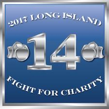 Long Island Fight for Charity logo