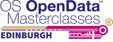 OS OpenData Masterclass - Edinburgh