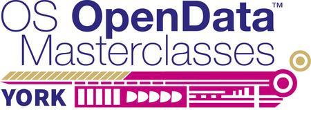 OS OpenData Masterclass - York