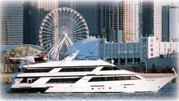 Yacht Party on Lake Michigan | Sat Oct 19th | Rain or...