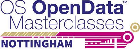 OS OpenData Masterclass - Nottingham