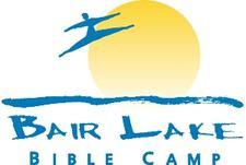 Bair Lake Bible Camp  logo