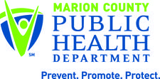 Marion County Public Health Department; Food & Consumer Safety logo