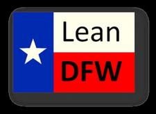 LeanDFW logo